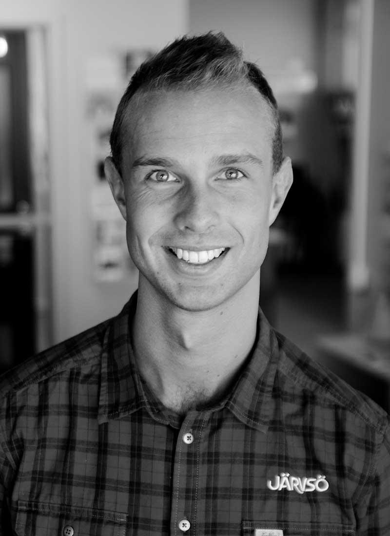 Filip Högberg