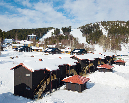 Jul i Järvsö
